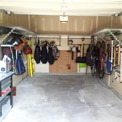 organized garage flagstaff