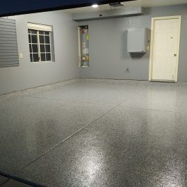 garage floor coating flagstaff