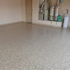 Epoxy Garage Flooring Williamson Valley